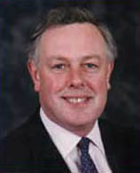 The Rt Hon The Lord Brabazon of Tara PC DL