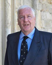 Dr Charles Mobbs DL