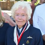 Memorial Service for Mary Ellis