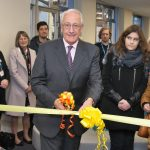Lord-Lieutenant opens new Help Centre