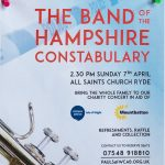 Band of the Hampshire Constabulary
