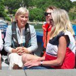 Royal Victoria Yacht Club, Open Day 2019