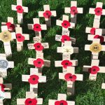 Field of Remembrance 2019