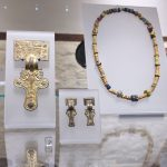 Anglo-Saxon Treasures return to the Isle of Wight after 150 years