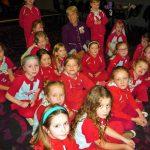 Girlguiding IW World Thinking Day