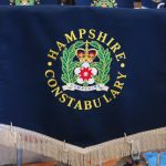 Charity Concert by The Band of the Hampshire Constabulary