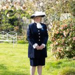 Declaration of the new High Sheriff