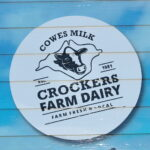 Cowes Milk at Crockers Farm Dairy