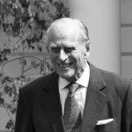 HRH The Prince Phillip, Duke of Edinburgh