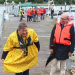 Disability Day at the Royal Victoria Yacht Club