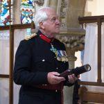 A Service to commemorate the Centenary of Sandown War Memorial