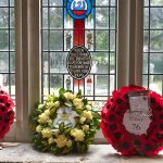 A Service to Commemorate VJ Day