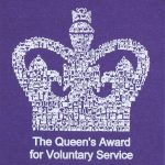 Queen's Award for Voluntary Service presented to the Royal Isle of Wight County Show